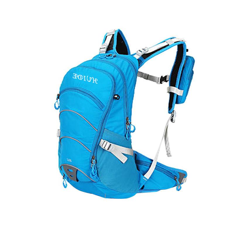 ski cargo bag & hydration backpack