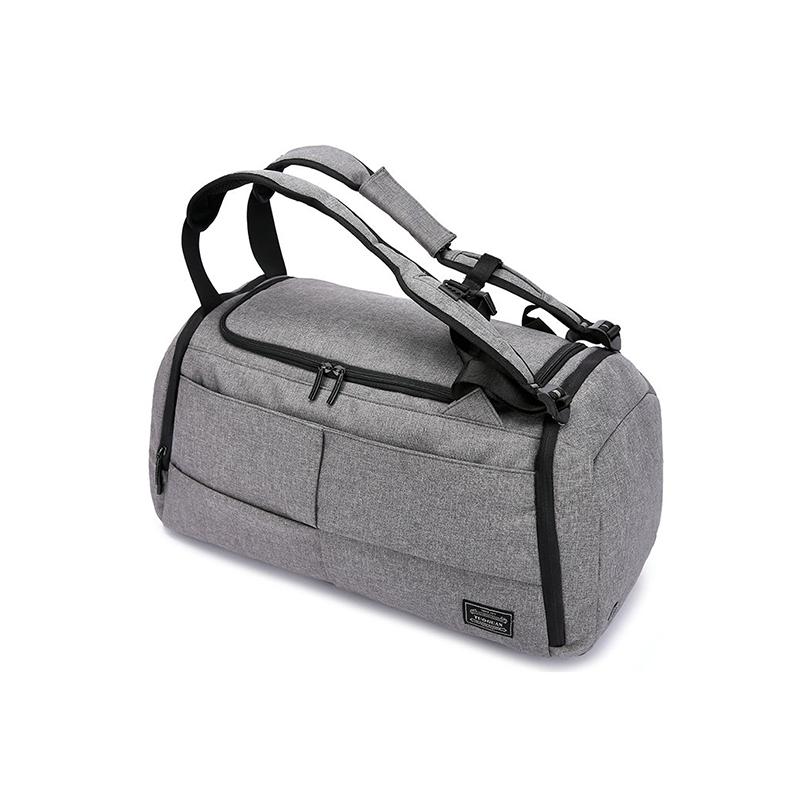 custom cooler bag & good travel duffel bags