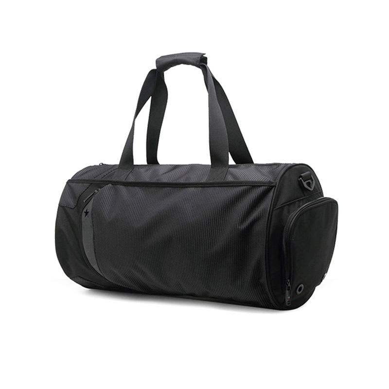 Waterproof Gym Yoga Bag Travel Duffel Bag Weekender Overnight Bag for Men and Women 35L
