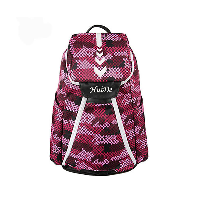 Tactical Military Tennis Badminton Gym Backpack Bag for Men Women
