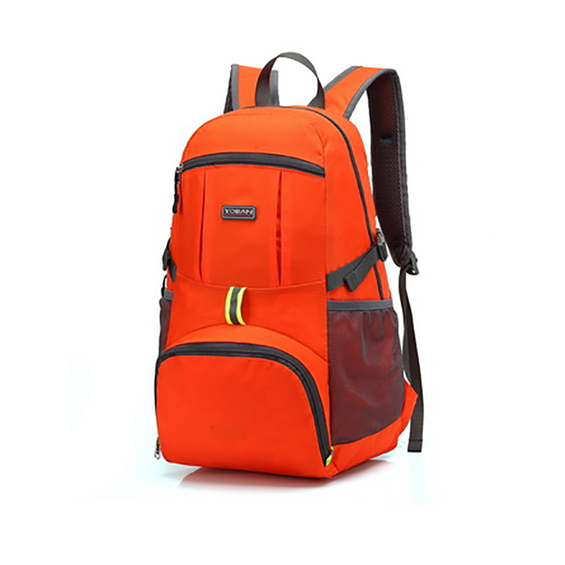 Lightweight Foldable Waterproof Bag  Packable Travel Hiking Backpack