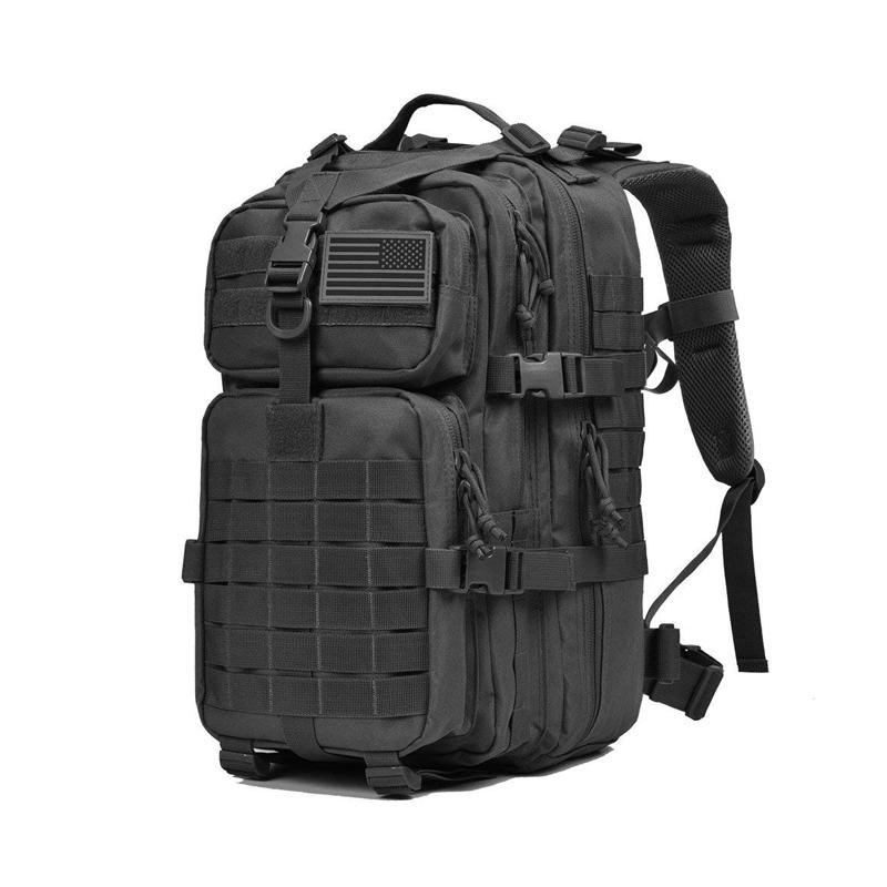 Military Tactical Backpack Large Army 3 Day Assault Pack Bag Backpacks