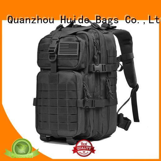 top military backpacks & large soft cooler bag