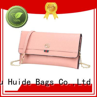 Huide design ladies fashion wallets online shopping for women