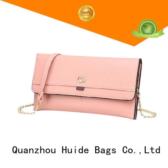 fashionable poladies billfold wallet pattern for men