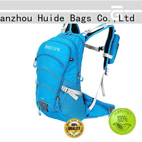 Huide popular sports hydration pack wholesale for mountain biking