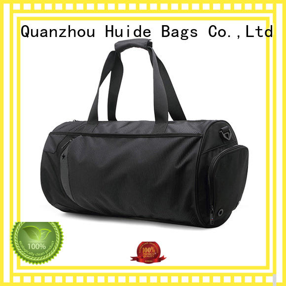 Huide good looking gym clothes bag kind for work