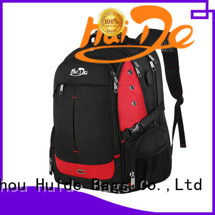 best women's cyber business backpack with luggage strap for women
