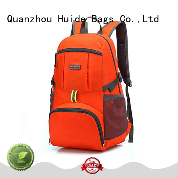 collapsible foldable traveling bag quotation for beach