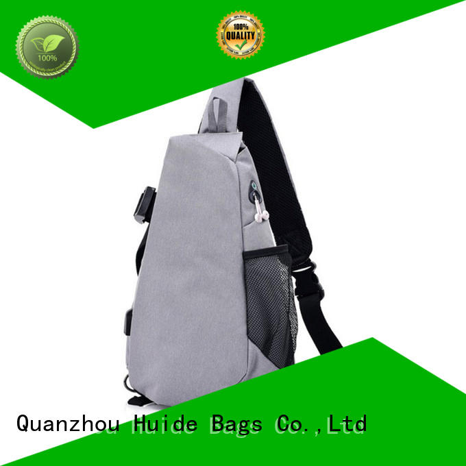 Huide over chest bag pictures for boy