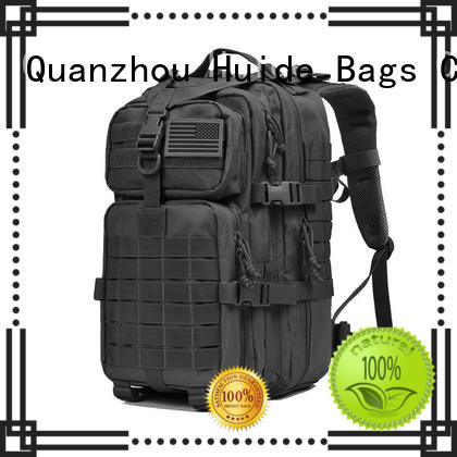 upset military backpack canvas special price for man