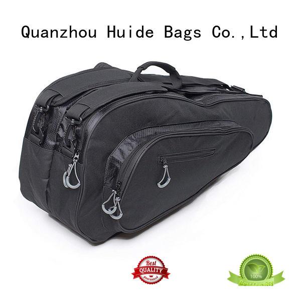 convenient badminton racket backpack for women