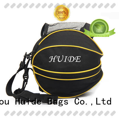 Huide hot sale basketball treat bags hot style for gym