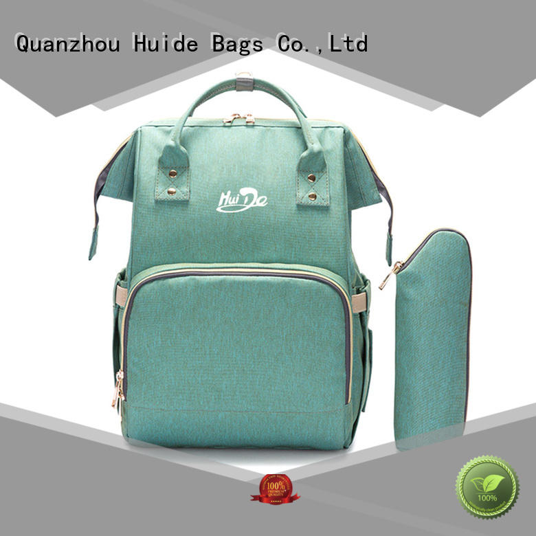 Huide mother and baby bag service providers for baby girl