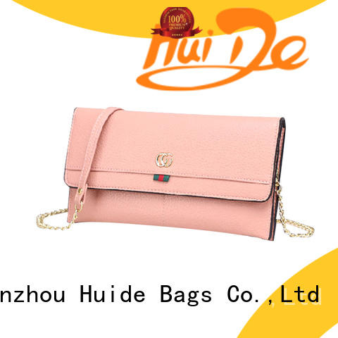 Huide quality wallets special price for women