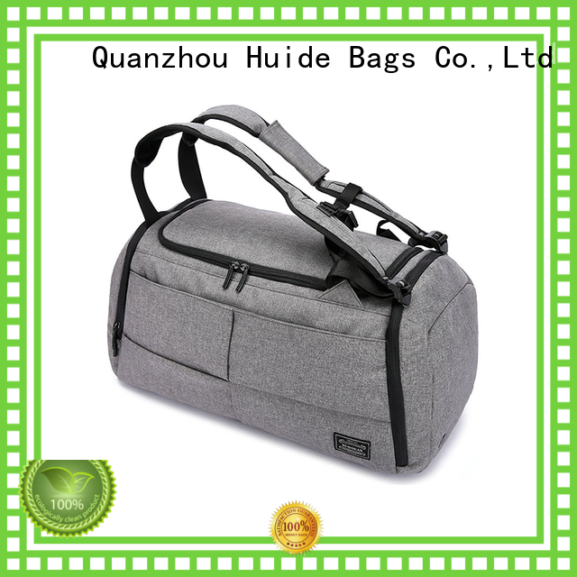 high quality high quality duffel bags suppliers for travel