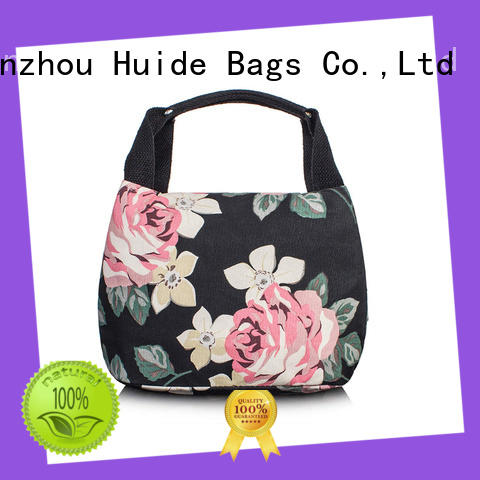 Huide handbag cooler bag supply for woman
