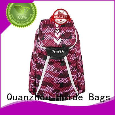 Huide good badminton racket cloth bag apply for boys