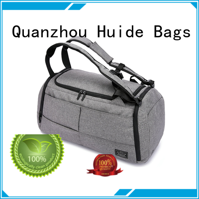 promotion high quality duffel bags suppliers for travel