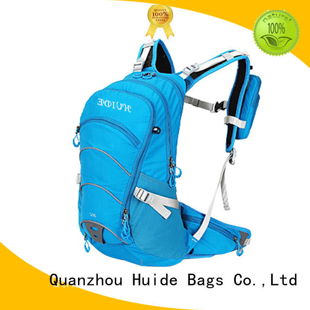 Huide women's hydration backpack apply for snowboarding