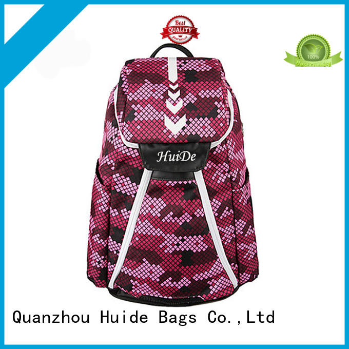 Huide badminton racket cover bag supply for boys