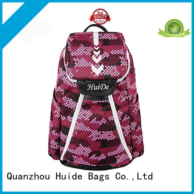 Huide badminton racket cover bag supply for boys