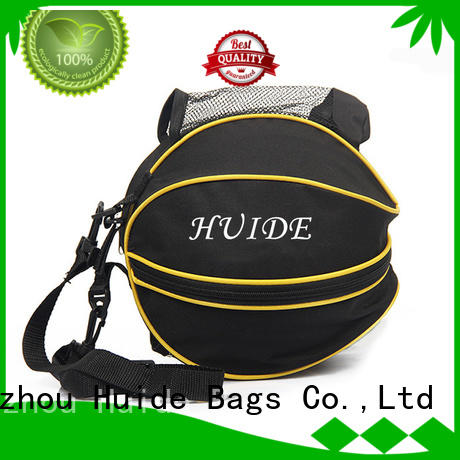Huide basketball bags wholesale hot style for gym