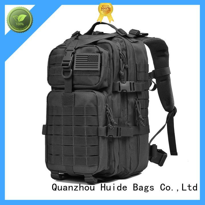 laptop backpack manufacturers & military shoulder backpack
