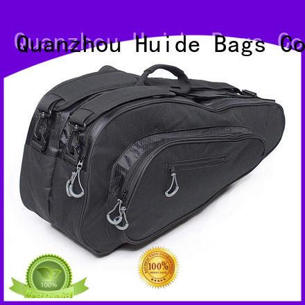 professional customization badminton racket cover bag for women