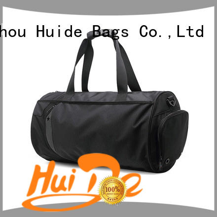 low price best quality gym bags material for international travel
