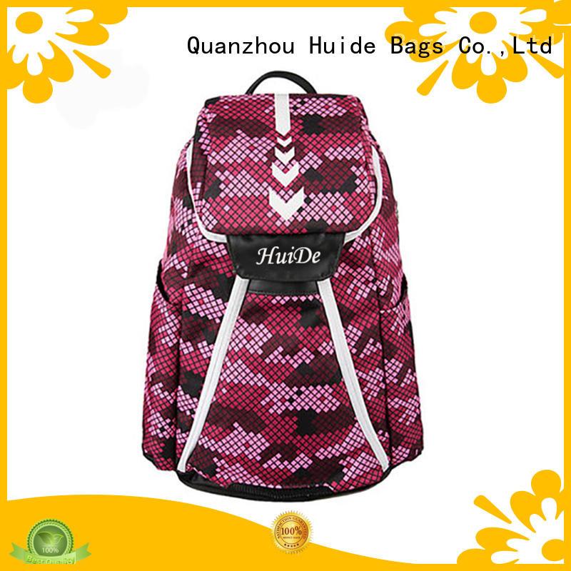 Huide badminton racket backpack product source for women