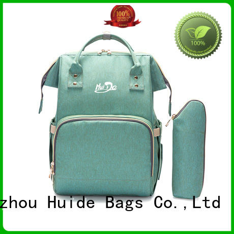 Huide mommy handbags suppliers for twins
