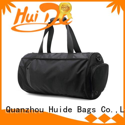 good looking light gym bag kind for international travel
