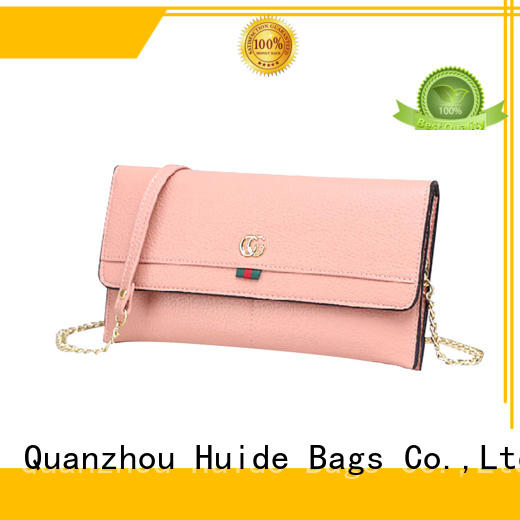 Huide cute wallets with strap online for gift