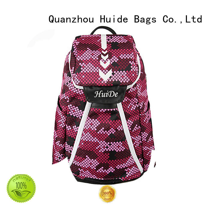 professional customization badminton racket backpack product source for women