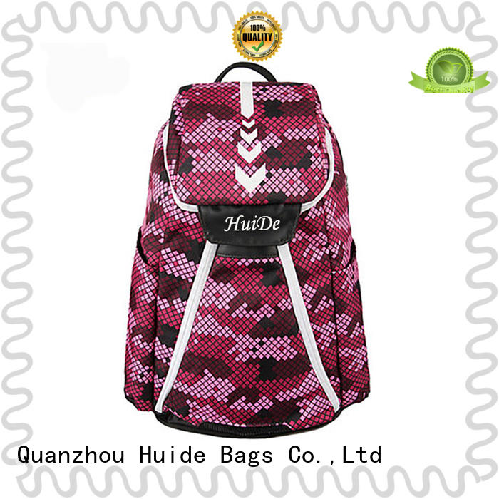Huide good personalised badminton bag price for women