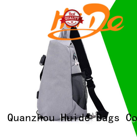 convenient chest bag pack product source for adults