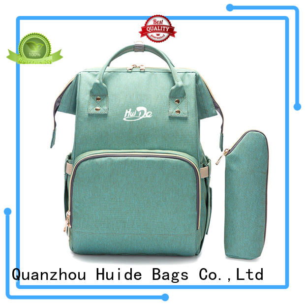 Huide selling motherhood diaper bags images for twins