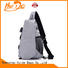 Huide chest bag quotation for girl
