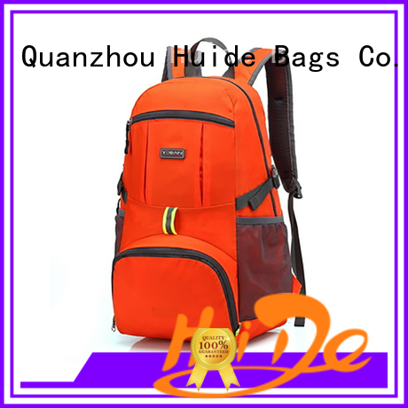 best luxury duffel bag & lightweight foldable bag