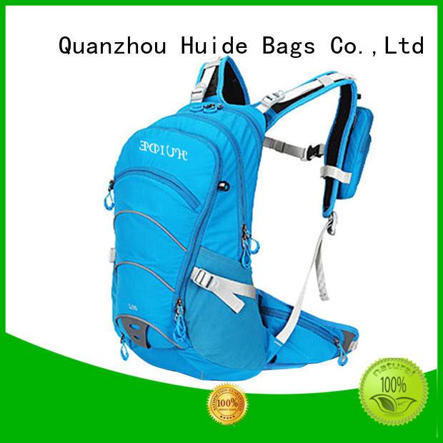 bmw car organizer & youth hydration backpack