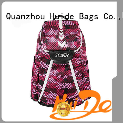 Huide professional customization badminton racket cover bag apply for women