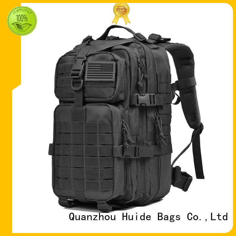 hot sale best military backpack for camping manufacturers for travel