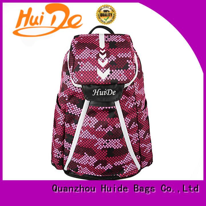 convenient best badminton bag for boys