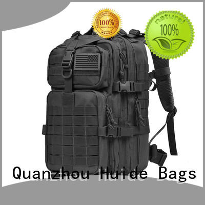 Huide selling top military backpacks near me for travel
