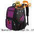Huide best backpack for business use with shoe compartment for women