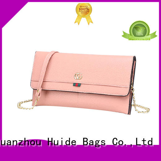 Huide design pular women's wallets online for girls