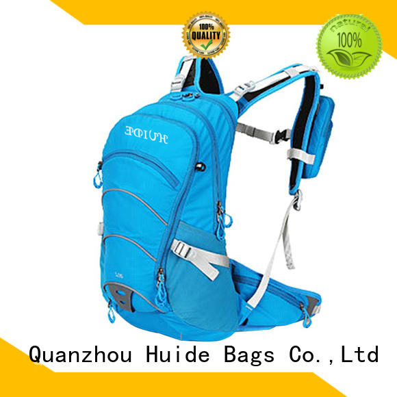 Huide professional best cycling hydration packs apply for mountain biking