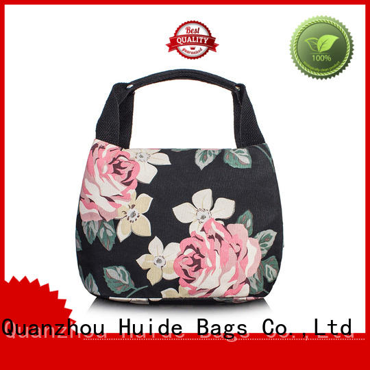 custom school backpack & zipper cooler bags
