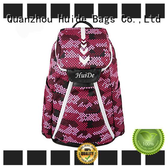 Huide badminton racket cloth bag product source for ladies